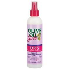 Olive Oil Girls detangling spray 251ml (Leave-in)