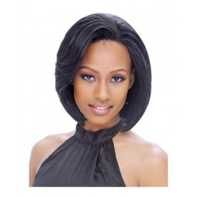 Janet perruque FIRST LADY cheveux REMY [Full Lace]