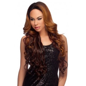 Harlem wig LL 002 (Lace Front)