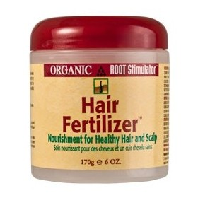 Organic Root Stimulator Crème nourrissante Hair Fertilizer 170g