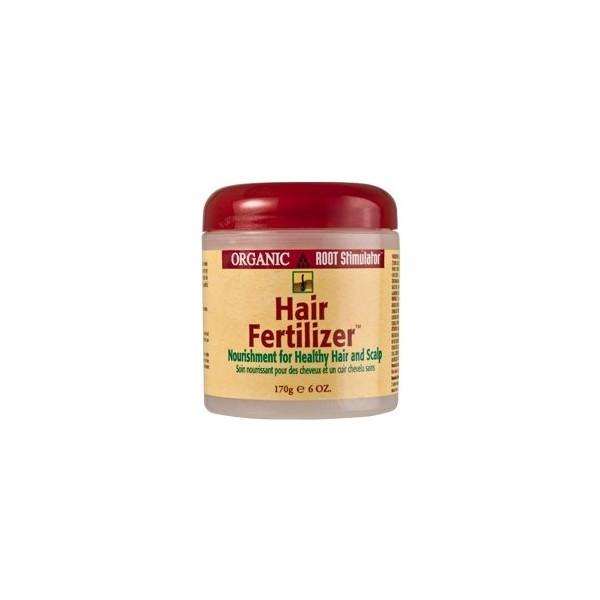 Organic Root Stimulator Crème nourrissante Hair Fertilizer 170g