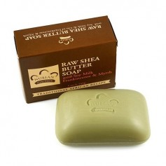 Savon au beurre de karité pur 141g (Raw Shea Butter)