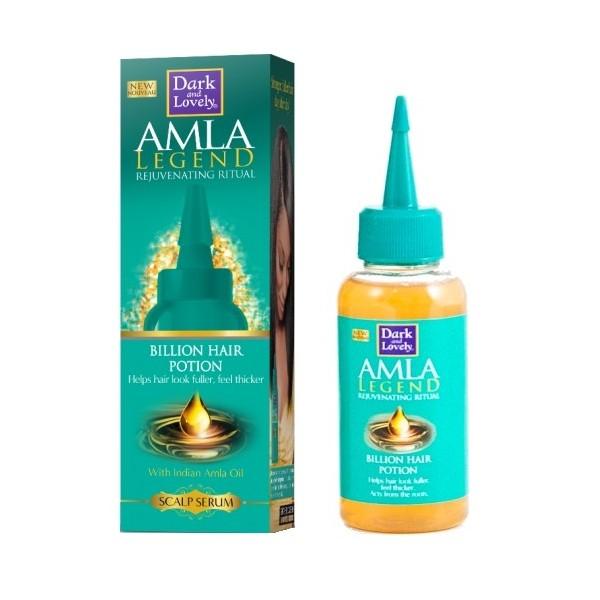 Dark & Lovely Sérum de croissance AMLA (Billion Hair) 100ml