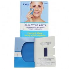 CALA Absorbent & matte face sheets (oil blotting)