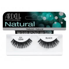 Ardell Faux cils Naturel 101 Demi Black