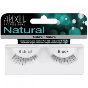 Ardell Faux cils Naturel Babies Black