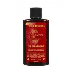 Soin traitant à l'huile d'Argan 88,7ml