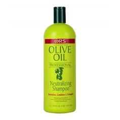 Shampooing neutralisant à l'huile d'olive 1L