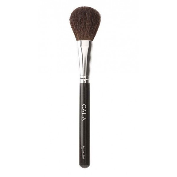 CALA Pinceau poudre large (blush brush)