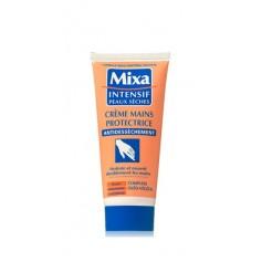 "Crème mains protectrice 100ml ""Mixa intensif"""