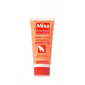 "Mixa Crème mains réparatrice 100ml ""Mixa intensif"""