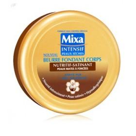 """Mixa Beurre fondant nutritif satinant 244ml """"Mixa intensif"""""""