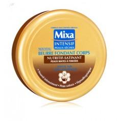 """Beurre fondant nutritif satinant 244ml """"Mixa intensif"""""""