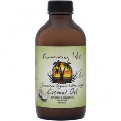 Jamaican Virgin Coconut Oil 120ml