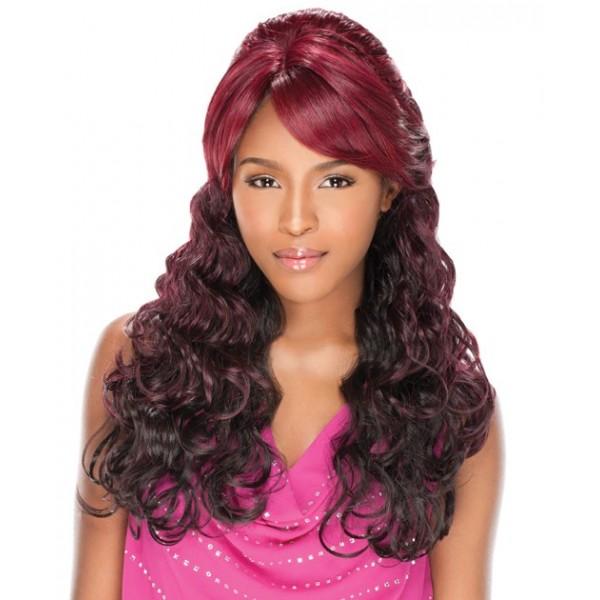 SENSATIONNEL perruque SARAH (Lace Bump up)