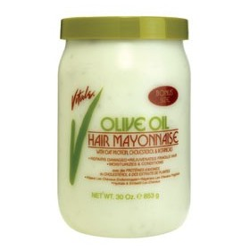 VITALE Masque HAIR MAYONNAISE à l'Olive 853g