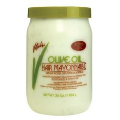 HAIR MAYONNAISE Olive Mask 853g