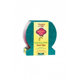 Hawaiian Silky Gel fixant Argan 68g (Sleek Edge)