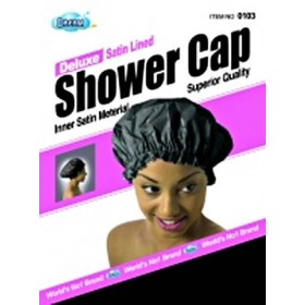 Dream Bonnet de douche Deluxe (Shower Cap)