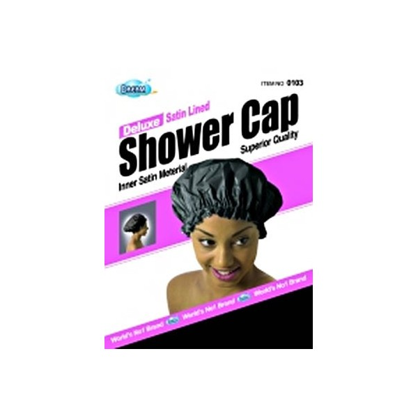 Dream Deluxe Shower Cap