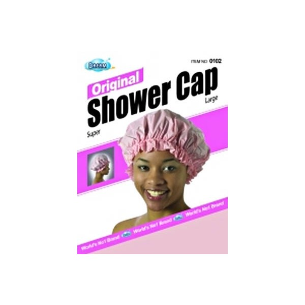 DREAM Bonnet de douche Original Coloris assortis (Shower Cap)