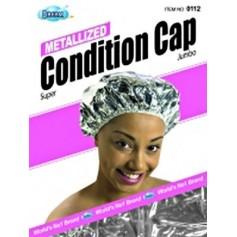 Silver self-heating cap DRE112 (Metallized)