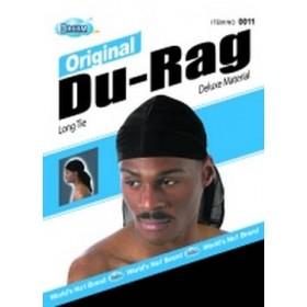 DREAM Bandana Du-Rag (Original) noir