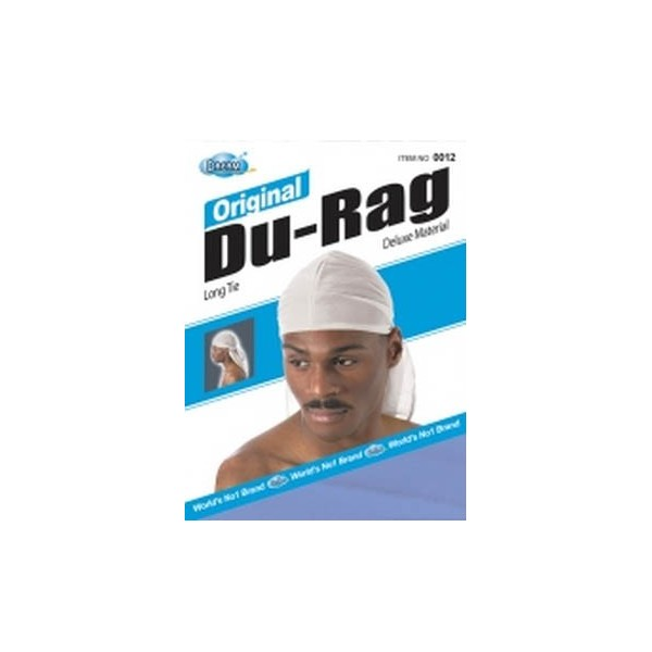 DREAM Bandana Du-Rag (Original) bleu clair