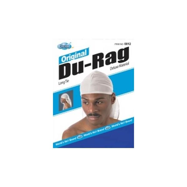 DREAM Bandana Du-Rag (Original) bleu