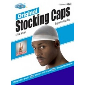 DREAM Bonnet Homme original (Stocking cap) x2 bleu