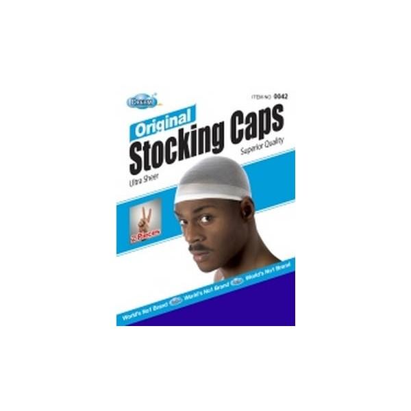 DREAM Bonnet Homme original (Stocking cap) x2 bleu