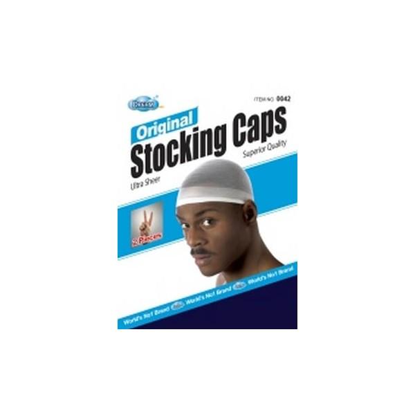 DREAM Bonnet Homme original (Stocking cap) x2 bleu navy