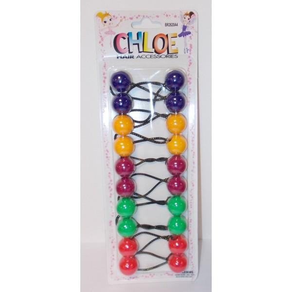 Chloe Elastiques Hair ball (PonyTail) A4