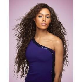 SENSATIONAL half wig TUSCANY
