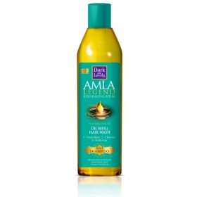 Dar & Lovely Shampooing 3en1 AMLA (Oil Refill) 250ml