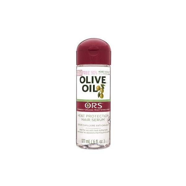 Sérum thermo protecteur huile d'olive 177.4 ml