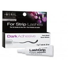 LashGrip 7g Dark Lash Glue for false eyelash strips