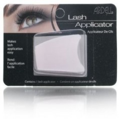 Applicateur de faux cils
