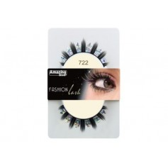 Faux cils Fashion Noir shine 722
