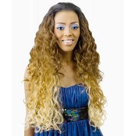 New Born Free half wig ATHENA