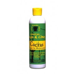 Cactus No-Rinse Moisturizing Lotion 236 ml