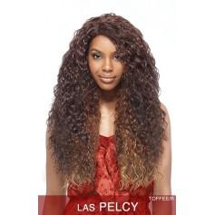 VANESSA WIGS demi-perruque LAS PELCY *
