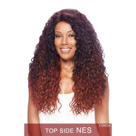VANESSA WIGS perruque NES (Top Side Lace)