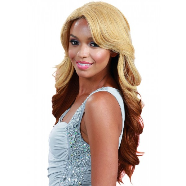 Bobbi Boss perruque MLF-50 SHANNEL (Lace Front)