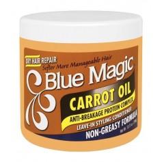 Après-shampooing anti-casse huile de CAROTTE 390g