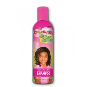 Dream Kids Moisturizing & Detangling Shampoo 355ml (Shampoo)