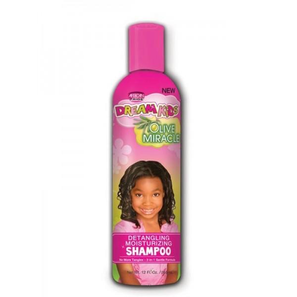 Dream Kids Shampooing hydratant & démêlant 355ml (Shampoo)