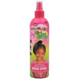Dream Kids Spray apaisant cuir chevelu 355ml (Braid spray)
