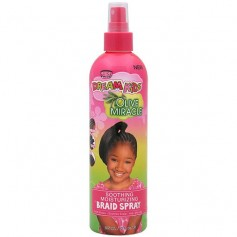 Spray apaisant cuir chevelu 355ml (Braid spray)