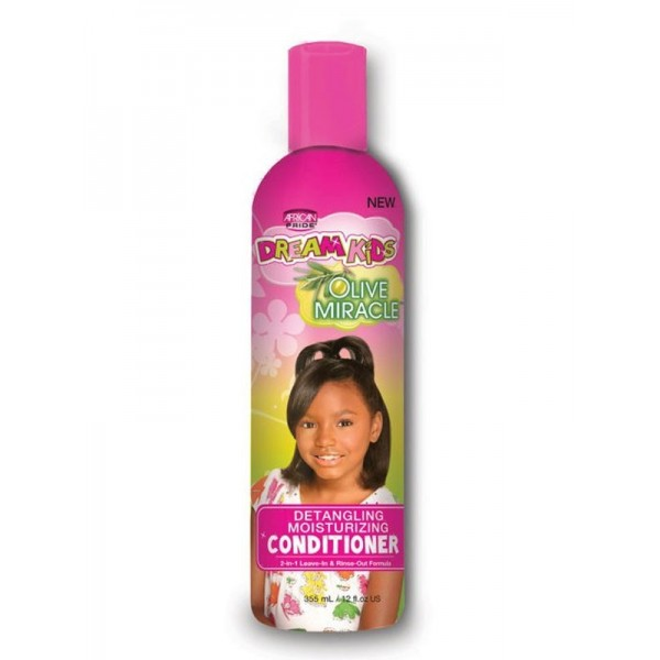 Dream Kids Après-shampooing hydratant 355ml (conditionner)
